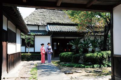 samurai familien heute